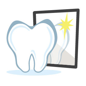 Cosmetic Dentistry Icon